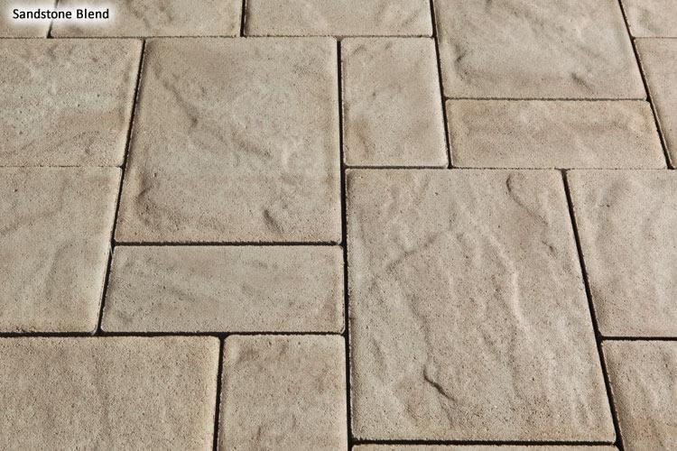 Color Options The Ledgestone Series