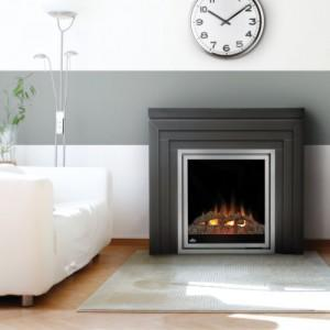 Clean Face Electric Fireplace - EF30