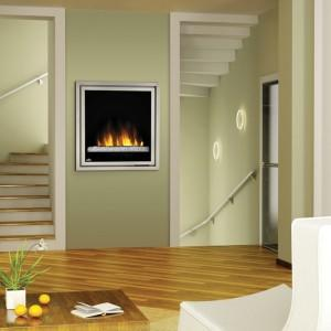 Clean Face Electric Fireplace - EF30G