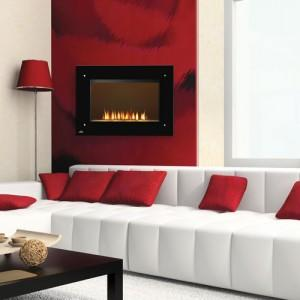 Wall Mounted Electric Fireplace - EF39HD